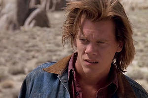 Kevin Bacon Wants to Make Another 'Tremors' Movie