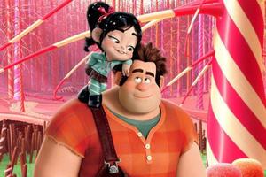 Disney Makes 'Wreck-It Ralph 2' Official