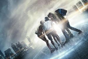 Sci-Fi Movies Starring Kids or Teens