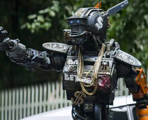 Check out the movie photos of 'Chappie'