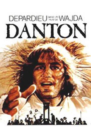 """Poster art for """"Danton."""""""