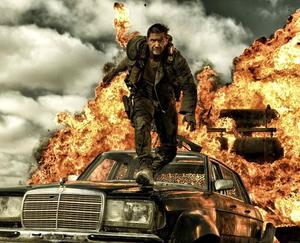 Check out the movie photos of 'Mad Max: Fury Road'