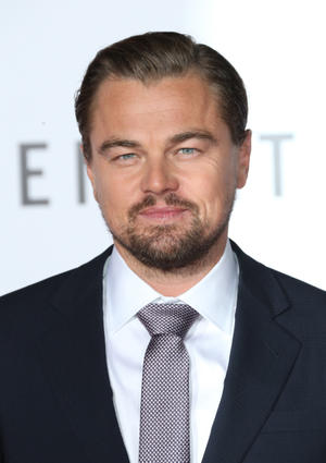 Check out the cast of the California premiere of 'The Revenant'