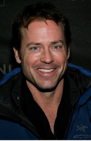 "Actor Greg Kinnear at the premiere of ""Little Miss Sunshine"" during the 2006 Sundance Film Festival."
