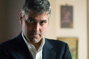 "George Clooney in ""Michael Clayton."""