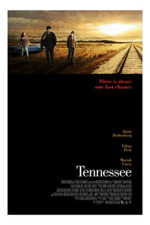 """Poster art for """"Tennessee."""""""