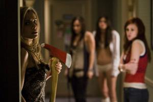 "A scene from ""Sorority Row."""