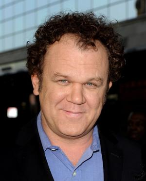 """John C. Reilly at the California premiere of """"Cyrus."""""""