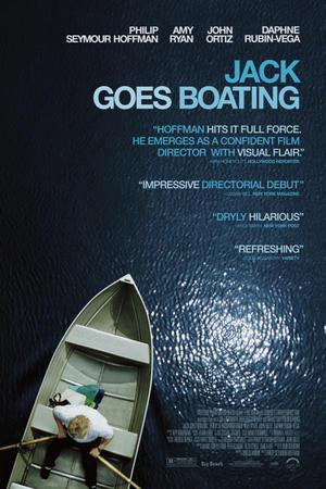 """Poster art for """"Jack Goes Boating."""""""