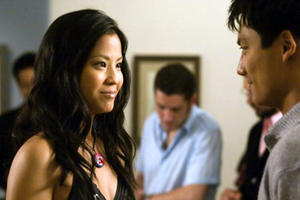 """Karin Anna Cheung as Angela in """"The People I've Slept With"""""""