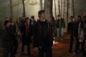 """Max Thieriot as Bug in """"My Soul to Take."""""""