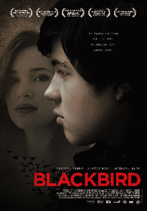 """Poster art for """"Blackbird."""""""
