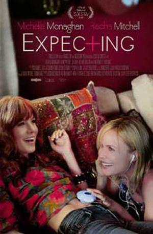 """Poster art for """"Expecting."""""""