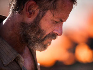 """Still from """"The Rover"""""""