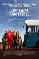 Captain Fantastic showtimes and tickets