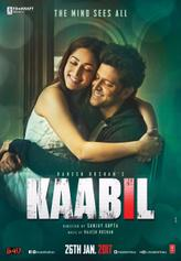 Kaabil couple