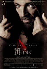 The Monk showtimes and tickets