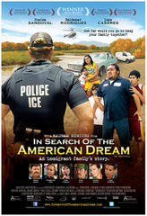In Search of the American Dream showtimes and tickets