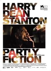 Harry Dean Stanton: Partly Fiction showtimes and tickets