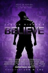 Justin Bieber's Believe showtimes and tickets