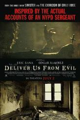 Deliver Us from Evil showtimes and tickets