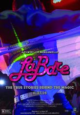 La Bare showtimes and tickets