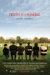 Death at a Funeral (2007) showtimes and tickets