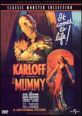 The Mummy (1932) showtimes and tickets