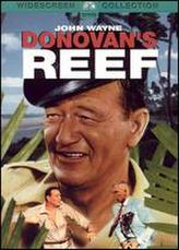 Donovan's Reef showtimes and tickets