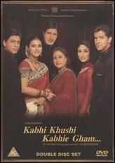 Kabhi Khushi Kabhie Gham showtimes and tickets