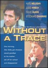 Without A Trace showtimes and tickets
