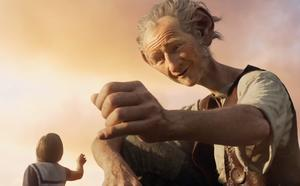 Exclusive Clip: Steven Spielberg Reveals What He Loves About Disney's 'The BFG'
