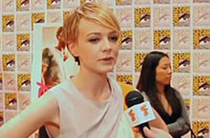 Comic-Con: Exclusive Video Interviews with 'Drive' Star Carey Mulligan and Director Nicolas Winding Refn