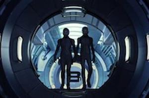 'Ender's Game' Set Visit, Part 1: Creating Three Worlds