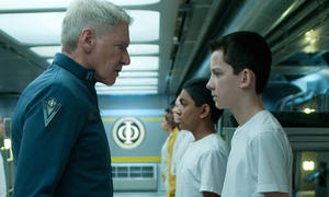 'Ender's Game' Tickets Now on Sale