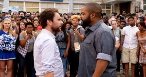 News Briefs: Watch Ice Cube vs. Charlie Day in 'Fist Fight' Trailer