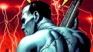 Wild, Colorful Frankenstein Monsters Invade Comic Books