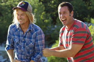Film Mom: Why Kids Want to Be 'Grown Ups 2'