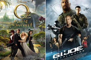 Poll: What is Your Most Anticipated March Movie?