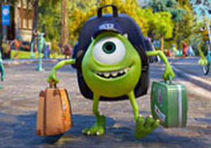 Film Mom: Why 'Monsters U' Makes Going Off to College Way Less Scary