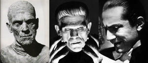 News Bites: Universal's Classic Monsters Getting Rebooted