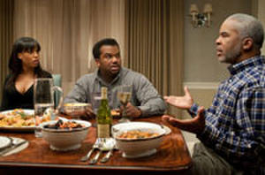 Craig Robinson Meets the Parents in New 'Peeples' Trailer