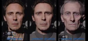 Watch How 'Rogue One' Resurrected Peter Cushing and What It Could Mean for the Future of 'Star Wars'