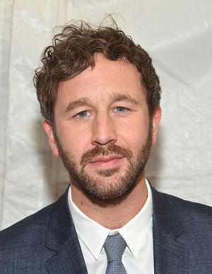 """Chris O'Dowd at the New York premiere of """"The Sapphires."""""""