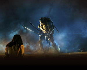 Check out all the movie photos of 'Teenage Mutant Ninja Turtles'