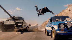 'Fast and Furious' Stunt Spectacular Coming to an Arena Near You