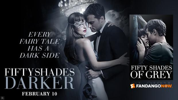 fifty shades darker 2017 fandango