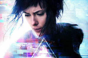 The Latest 'Ghost in the Shell' Trailer Looks Like One of the Most Dazzling Movies of 2017