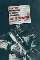 The Accountant showtimes and tickets