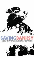 Saving Banksy showtimes and tickets